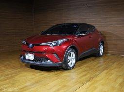 2018 Toyota C-HR Hybrid Hi 7กย2349