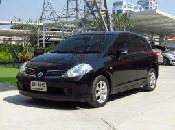 ขายรถ 2008 Nissan Tiida 1.6 G รถเก๋ง 5 ประตู