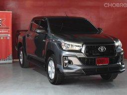ขาย Toyota Hilux Revo 2.4 Prerunner E Plus ไมล์น้อย
