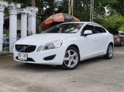 "VOLVO    S60 1.6 DRIVe S Turbo    6AT.   "" 2nd Generation """