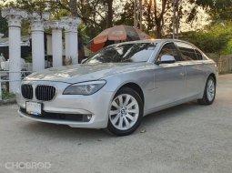 "BMW    730Ld  "" LWB ""  ( F02 )    3.0L 6AT V6. TURBO"
