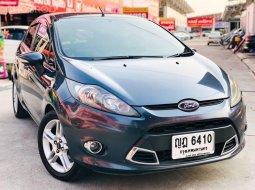 จองให้ทัน Ford Fiesta  1.6 sports  5 ประตูปี 2011 รถสวยพร้อมใช้ราคาประหยัด