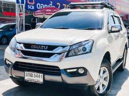 จองด่วน รถ SUV สภาพป้ายแดง คุ้มค่า คุ้มราคา รถบ้านแท้ 100% Isuzu Mux 3.0A/T ปี 2014