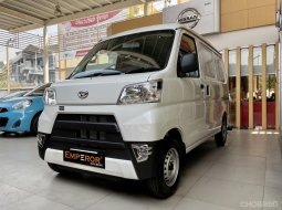 2020 Daihatsu Hijet Cargo รถตู้/MPV