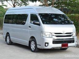 Toyota Hiace 3.0 COMMUTER (ปี 2016) D4D Van AT