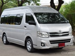 Toyota Hiace 2.5 COMMUTER (ปี 2014) D4D Van MT