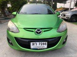 2014 Mazda 2 1.5 Spirit รถเก๋ง 5 ประตู