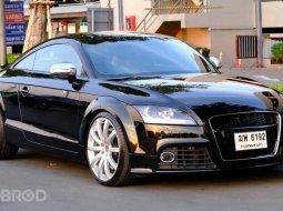 Audi TT (TTS Look) ทำStage2