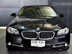 Y2014  BMW 520i  LCI (F10)