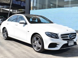 2019 Mercedes-Benz E350 2.0 W213  e AMG Dynamic