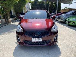 Mitsubishi ATTRAGE 1.2 GLX 2019