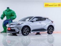 5D-139 Toyota C-HR HV Hi SUV  2019