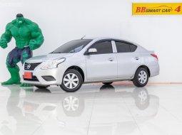 4U-147 Nissan Almera 1.2 E รถเก๋ง 4 ประตู  ปี  2015