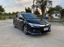 2015 Honda CITY 1.5 SV i-VTEC รถเก๋ง 4 ประตู