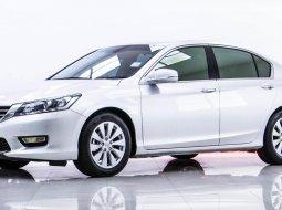 2014 Honda ACCORD 2.0 EL รถเก๋ง 4 ประตู