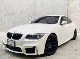ปี 2012 BMW 325i Coupe SE โฉม E92