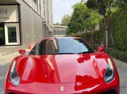 ขาย รถมือสอง 2018 Ferrari 488 GTB