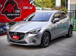 2018 Mazda 2 1.3 Sports High Plus รถเก๋ง 5 ประตู