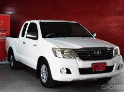 Toyota Hilux Vigo 2.7 CHAMP SMARTCAB (ปี 2015) J Pickup MT