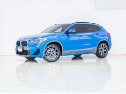 BMW X2 SDRIVE 2.0 I RHD 2018