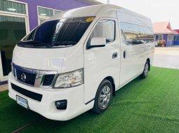 2020 Nissan Urvan 2.5 NV350 รถตู้/VAN