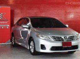 Toyota Corolla Altis 1.6 (ปี 2012 ) G Sedan AT