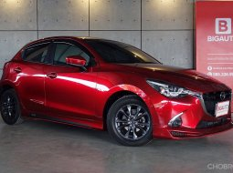 2019 Mazda 2 1.3 Sports High Connect Hatchback AT (ปี 15-18) B9982