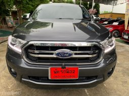 2019 Ford Ranger 2.0 DOUBLE CAB (ปี 15-18) Hi-Rider Limited Pickup