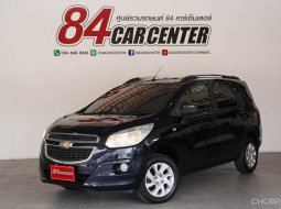 AA3691 2014 CHEVROLET SPIN 1.5 LTZ AT