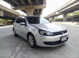 2013 Volkswagen Golf 1.4 TSI รถเก๋ง 5 ประตู