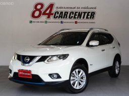 CA0480 2016 NISSAN X-TRAIL 2.0 V AT4WD