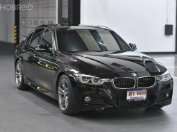 BMW 330e M Sport F30 ปี 2019