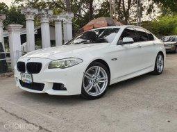 "BMW    520d M-SPORT Edition ( F10 ) ""  Sunroof  Soft close door    2.0L 8AT  "" Twin Power Turbo """