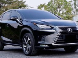 Lexus NX300 2.0T Grand Luxury Minorchnage ปี 2018