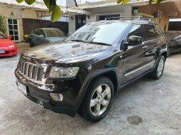 ขายรถมือสอง 2013 Jeep GRAND CHEROKEE3.0 CRD SUV
