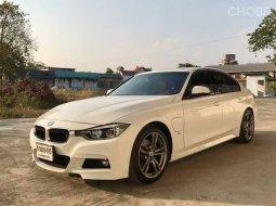 BMW 330e Plugin Hybrid M-Sport 2018