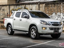 ISUZU ALL-NEW D-MAX V-CROSS 3.0 AUTO4X4 ปี 2013