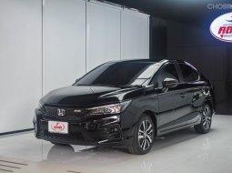 ขายรถ Honda City 1.0 Turbo RS ปี 2021