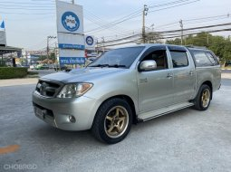 ขายรถ Toyota HiluxVigo 3.0 G ปี 2006