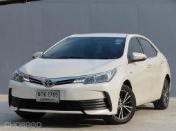 2017 Toyota Corolla Altis 1.8 E (mnc)