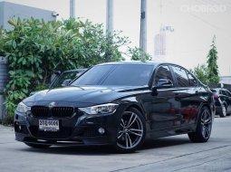 BMW 316i M-Sport (เครื่องเบนซิน) ปี14 วิ่ง 50,xxx กม.