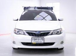 2013 Subaru IMPREZA 2.0 Sporty 4WD รถเก๋ง 5 ประตู