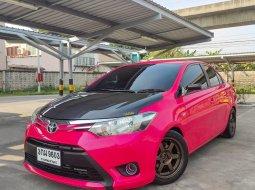 ขายรถ 2014 Toyota VIOS 1.5 J รถเก๋ง 4 ประตู