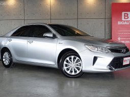 2017 Toyota Camry 2.0 G Sedan AT (ปี 12-16) B7845