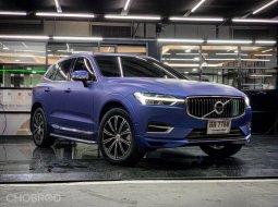 Volvo XC60 T8 Twin Engine AWD inscription 2019