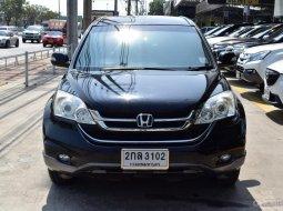 Honda CR-V 2.4 EL 4WD