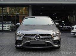 2019 Mercedes-Benz A200 AMG Sport รถเก๋ง 4 ประตู