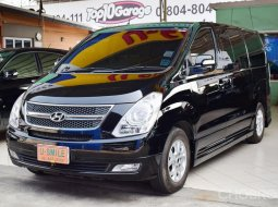 2011 Hyundai H-1 2.5 Deluxe รถตู้/MPV