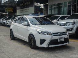 ขายรถ 2015 Toyota Yaris 1.2 (ปี 13-17) E