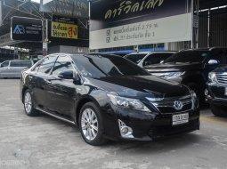 ขายรถ 2012 Toyota Camry 2.5 (ปี 12-16) Hybrid